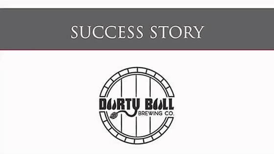 Success Story: Durty Bull Brewing Company