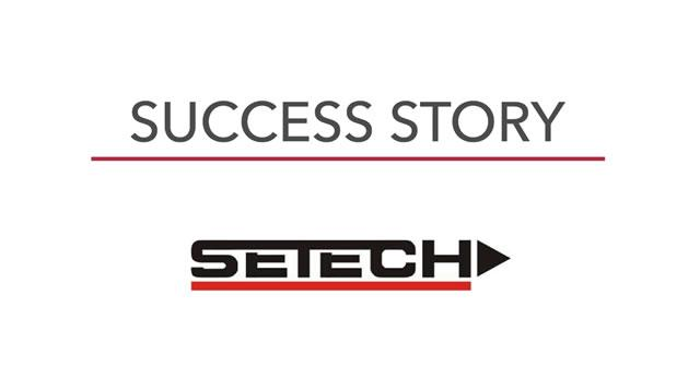 SETECH Supply Chain Solutions