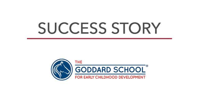 Success Story: The Goddard School
